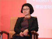 汪泓溦:文化产业基金是投文化领域中的优质内容