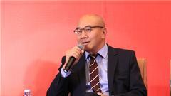 冯伟呼吁影视行业回归根本:好故事比制作技术更重要