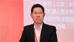 姜伟斌:文化产业发展需要政府和资本共同发力