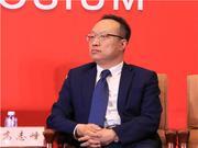 高志峰:和美国相比 中国文化产业有巨大的空间