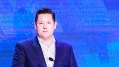 BRUNT:愿帮助中国跨国企业发展