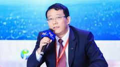 广汽冯兴亚:重点推动大湾区智能网联新能源汽车发展