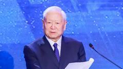 郑必坚:大市场成为中国可持续发展的强大内生动力
