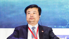 广药李楚源:大健康产业发展应坚持中西医并重