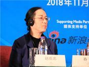 孙诚:人才教育要引进外国经验然后本土化