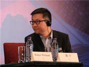 智联教育培训全国项目高级经理陈宁