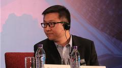 智联教育培训全国项目高级经理陈宁担任主持人