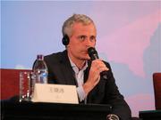 Rainer Wieland:技术很重要 但更重要的是人如何应用