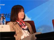 腾讯研究院社会研究中心总监王晓冰