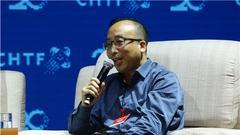 王宪航:AIoT在未来几年会出现新的爆发点