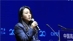 博世中国刘敏:工业4.0最重要的是让人更有效
