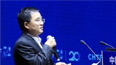 袁道仁高交会演讲:未来光电技术将照亮何处?