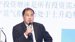 陈淮:房地产业凝聚四个共识 是最具竞争力的产业
