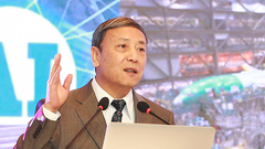 蔡昉:中国经济增速回归平均水平是必然