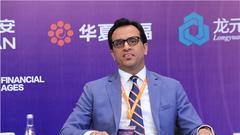 Hamza Malik:建议构建一个国家层面的PPP框架