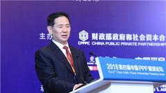 邵勋:贵州已纳入PPP平台管理项目498个 投资近万亿