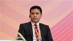 Vongsy Sam:柬埔寨PPP已占据GDP17%的比重