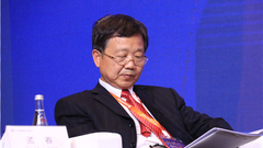 中国科学院大学中国PPP研究中心主任孟春主持