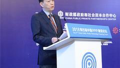赖朝晖:PPP市场健康发展的大环境已经形成