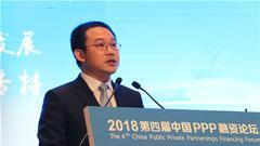 中铁十六局熊永军:加强与呼市在城建基建领域的合作
