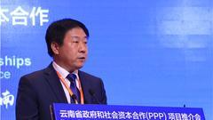 陈中新:云南正不断展现出价值洼地的投资魅力