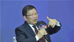 朱扬勇谈PPP数据公开难题:参与方共享 适度对外公布