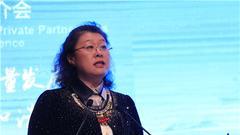 包烂漫:内蒙古PPP项目政府社会资本投资比为1比7.3