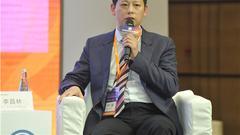 李昌林:更看重社会资本运营PPP项目带来的潜在优势