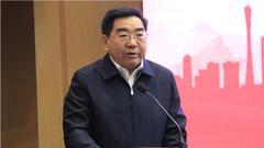 国家发展改革委党组成员连维良出席2018中国改革论坛