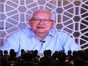 吴敬琏最新演讲:改革尚未有穷期 面临任务仍艰巨