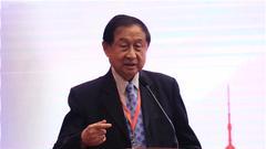 中国经济体制改革研究会原名誉会长高尚全演讲