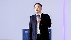 朱兴明:宏观变局与企业突围 新战略新组织