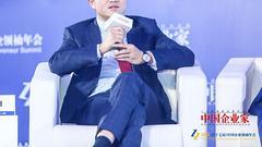袁雄:高铁是中国制作转型范例 但部分芯片未国产化