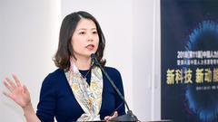 王欢:数据在人力资源领域有很多应用