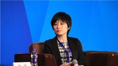 穆迪企业融资部副总裁、高级分析师杨柳