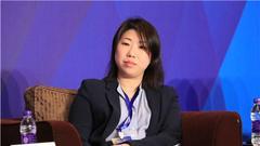 穆迪项目与基建融资部副总裁、高级分析师李炜乐