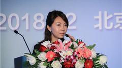 穆迪信用策略与标准部副总裁、高级分析师李秀军