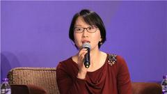 穆迪公共融资、项目及基建融资部副总裁杜宁轶