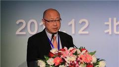 穆迪董事总经理、亚太区主管叶敏
