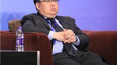 穆迪大中华区信用研究分析主管、副董事总经理钟汶权