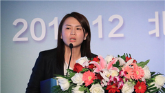 穆迪投资者服务亚洲金融机构部副董事总经理严溢敏