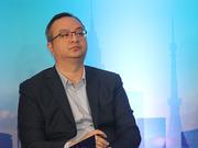 中国人民大学商学院教学杰出教授周禹主持论坛