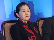 中粮可口可乐栾秀菊:获得外资的认可得益于改革开放