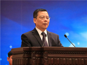 许金华:改革开放40年成绩离不开华侨华人的贡献