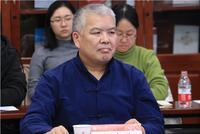 崔建华:新经济引领未来中国 乡村振兴要注重三点