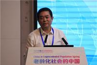 四川省社会科学院研究员盛毅