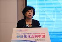 张世平:推动三级医养模式 为老龄化献计出力