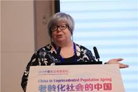 海尔森:欧洲面临的老龄化问题和挑战