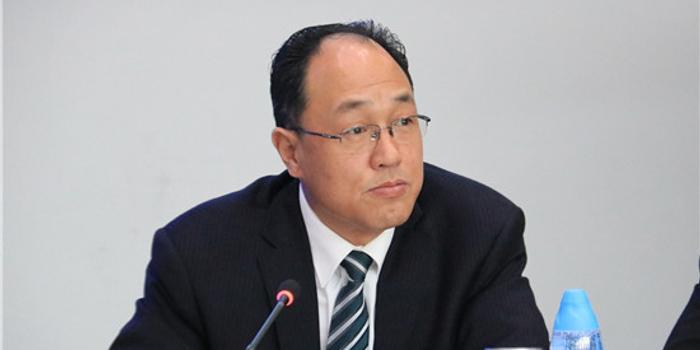 甘肅省商務廳副廳長吳鎮圖