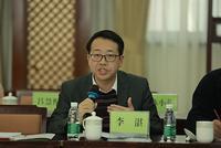 李湛:推动建立基本举措措施政策性金融机构化解隐性债务